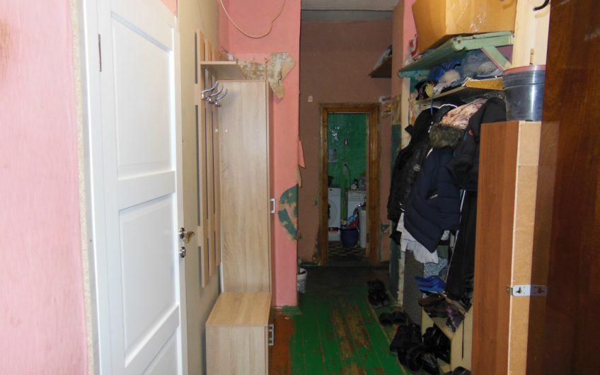 Комната 20,6 кв.м., г.о. Домодедово мкр. Центральный ул. Зеленая д. 79