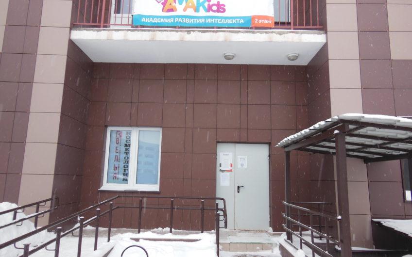 Помещение свободного назначения 60 кв.м., г.о.Домодедово, мкр.Южный ул. Курыжова д.3
