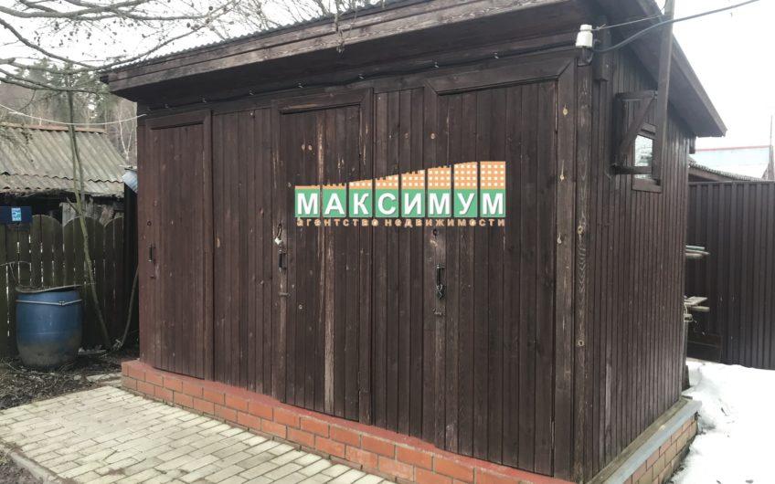 """Дача 55 кв.м., Раменский р-н., с/п Никоновское, СНТ """"Магистраль"""""""
