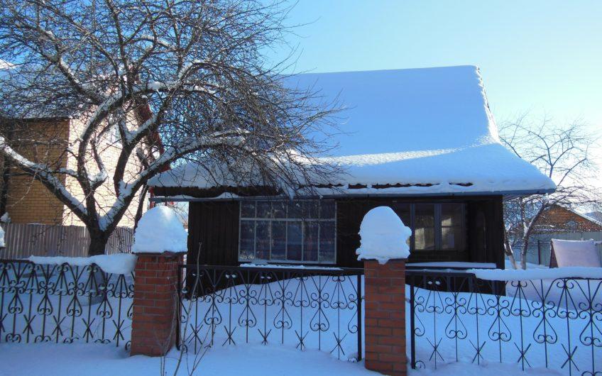 Дача 60 кв.м., г.о. Домодедово, вблизи д.Юсупово, СНТ «Лесная даль»