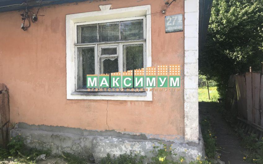Доля жилого дома, г/о Домодедово, мкр.Северный, ул.Центральная