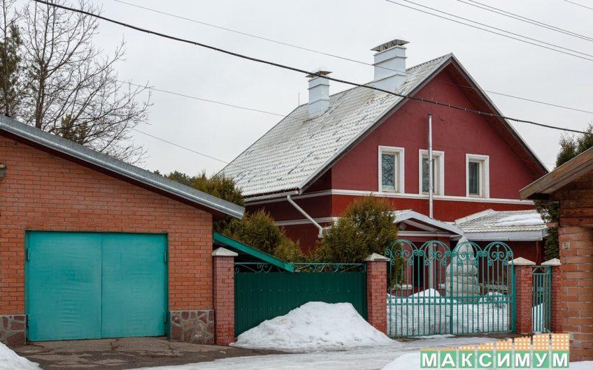 Семейная усадьба в 30 км от города Москвы в д. Ивановка