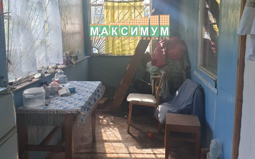 Продается дача, г/о Ступино вблизи пос. Михнево в СНТ Радуга-3