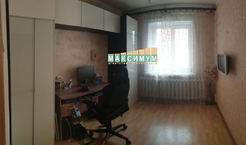 3 комнатная квартира в Домодедово, ул. 25 лет Октября, д.7