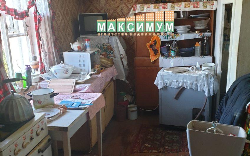 Дом (старой застройки), г/о Домодедово, мкр. Центральный, ул. Кирова