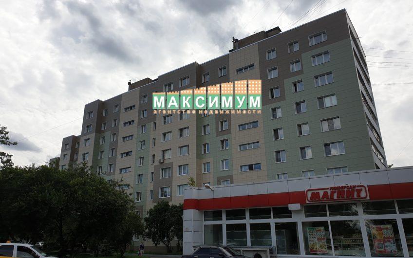 Продается 2 ком.кв.,Домодедово, мкр. Центральном, ул. Корнеева, д.36