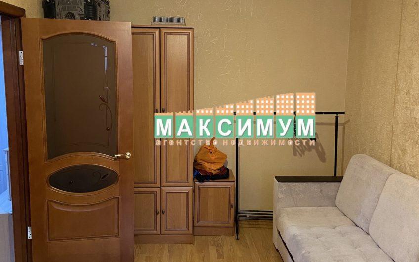 Продается 1 ком.кв., г/о Домодедово, мкр.Западный, ул. Лунная, д.5