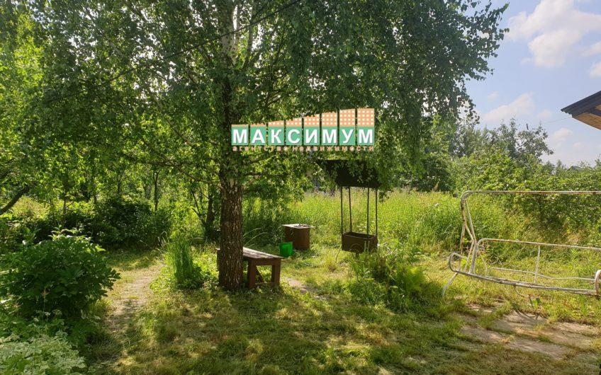 Продается дача, г.Ступино вблизи д. Кишкино в СНТ» Крона»