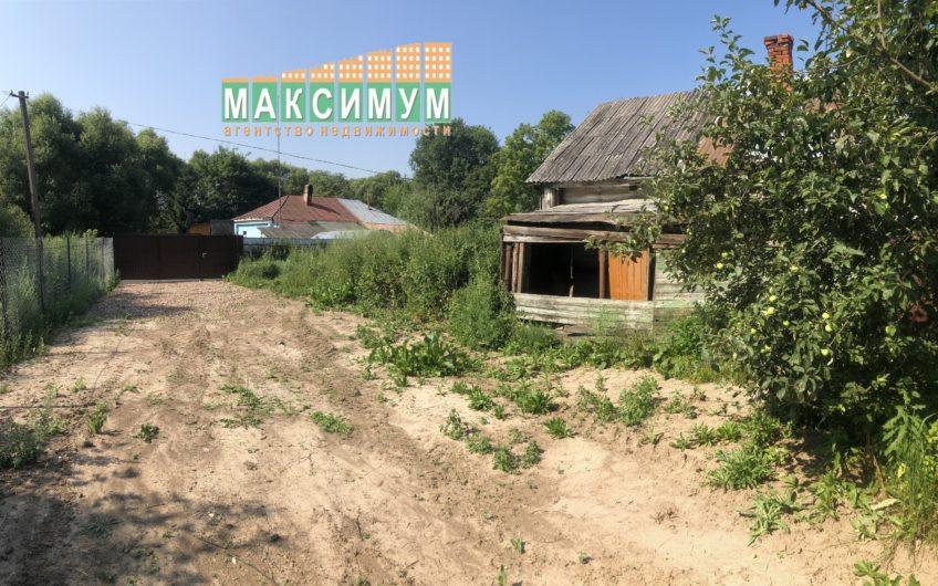 Продается участок 20 соток, Домодедово, д.Образцово