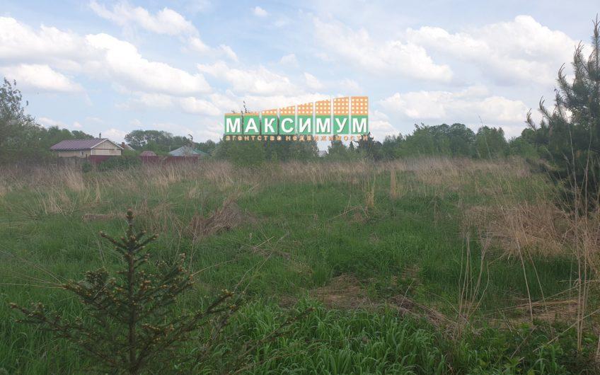 Продается участок 17 соток, Домодедово, д. Скрипино-1