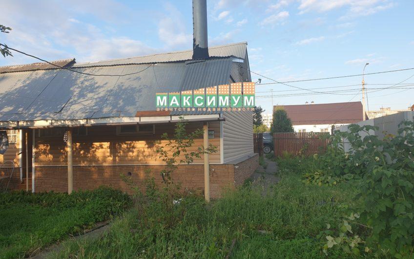 Продается часть дома, Домодедово, мкр.Центральный
