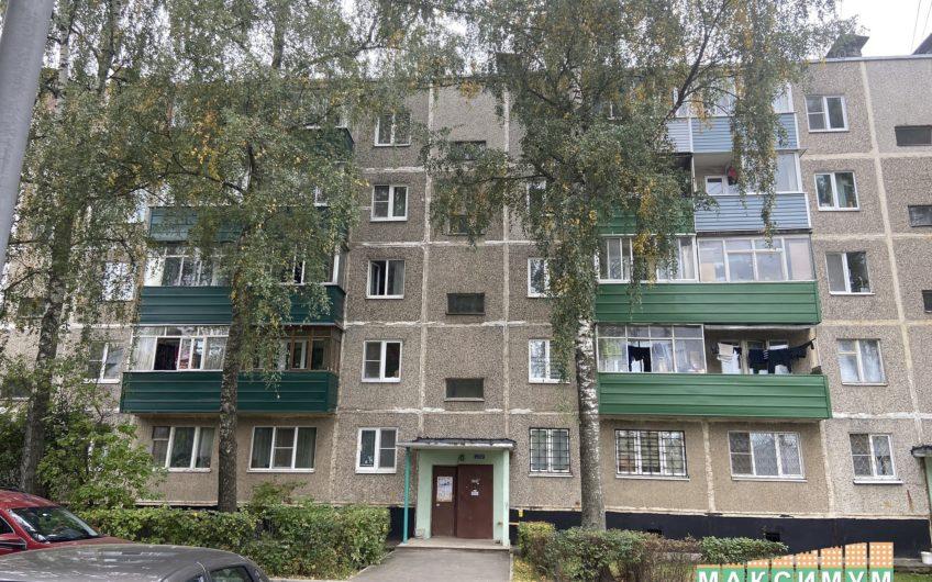 Продается 2 ком.кв., г. Домодедово, мкр. Северный, ул. Речная, д. 1А