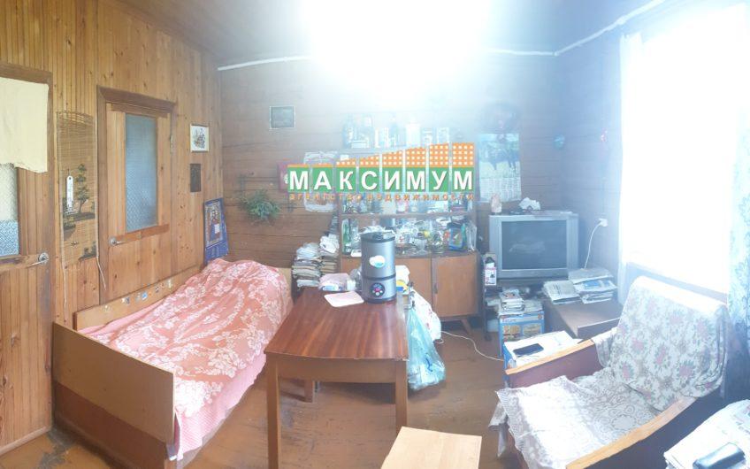 Продается дом, Домодедово, мкр. Белые Столбы в поселке Красный путь