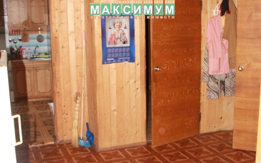 Продается кирпичный дом, Домодедово, мкр. Западный