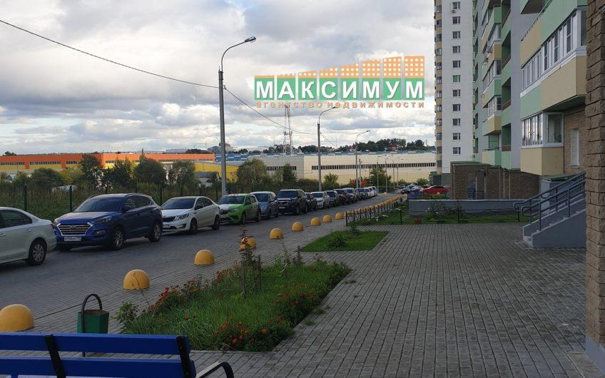 Продается студия, Домодедово, мкр. Востряково, ул.Донская, д.3