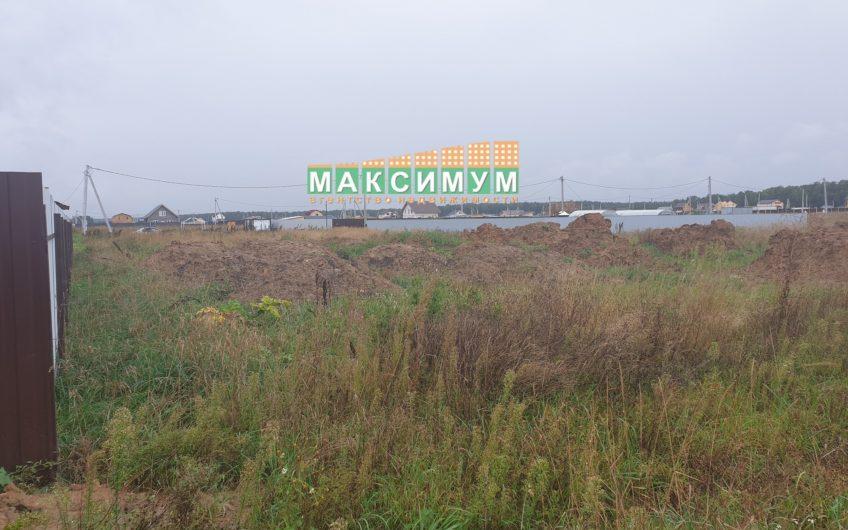 """Продается земельный участок 19,1 сотка, Домодедово, вблизи д. Шишкино в кп """"Шишкин лес"""""""